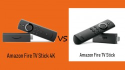 Amazon Fire TV Stick 4K Vs Amazon Fire TV Stick: The six major differences