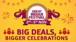 Amazon Great Indian Festival Sale 'Wave 3' starts November 2: All discounts and offers you can get