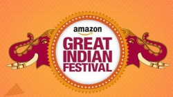 Amazon Great Indian Festival sale: Get exciting deals on these Samsung flagship devices