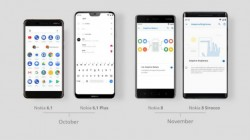 Android 9 Pie update pipeline for Nokia Android One smartphones announced