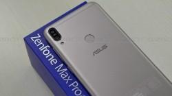 Asus Zenfone Max Pro M1 6GB RAM variant receives EIS via update