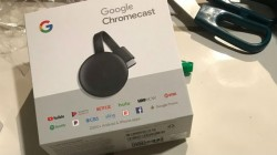 Reddit user accidentally purchases an unreleased third generation Google Chromecast