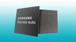 Samsung unveils new Exynos and ISOCELL chips for automobiles