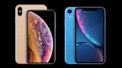 Five reasons not to buy the Apple iPhone XR : Buy an iPhone X