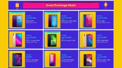 Flipkart Dhamaka Festival Sale: Irresistible exchange offers on smartphones