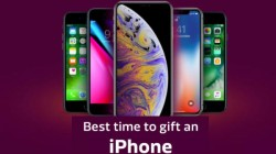 Flipkart Diwali Offers on iPhones: iPhone X, iPhone 8, iPhone 7 Plus and more
