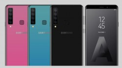 Samsung launches Galaxy A9s with quad camera along with its first ODM device Galaxy A6s