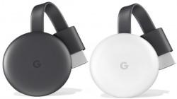 Google Chromecast now available for pre-order on Flipkart at Rs 3,499