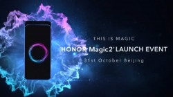 Honor Magic 2 spotted on Geekbench with 8 GB RAM and Kirin 980 SoC