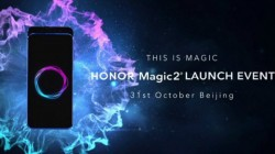 Honor Magic 2, Waterplay 2 launch today: How to watch live stream
