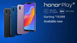 Honor Play Ultra Violet Edition first flash sale today at 12 PM: Price and offers