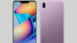 Honor Play Ultraviolet edition to go on sale from October 3, 2018