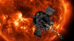 NASA's Parker Solar Probe reaches closest to the sun