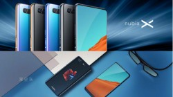 Nubia X with dual displays and no front camera launched: Price and specifications