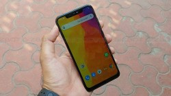 Panasonic to launch first waterdrop notch display smartphone in December