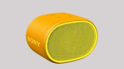 Sony SRS-XB01 launched in India: Price, specification and more