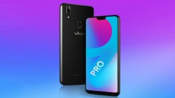 Vivo V9 Pro 4GB RAM variant to be a Flipkart exclusive, launch slated for November 1 in India