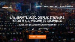DreamHack 2018 Mumbai: The biggest LAN party in India to commence on 21st of December
