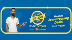 Flipkart Big Billion Days sale: Top deals on iPhone XS and iPhone XS Max