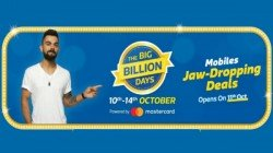 Flipkart sells 30 lakh phones on the first day of Big Billion Days Sale