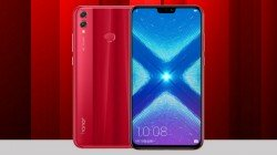 Honor 8X reportedly will be an Amazon exclusive product