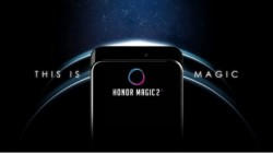 Honor Magic 2 gets certified on TENNA, will feature triple rear camera setup and 8GB RAM