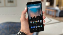 Xiaomi Mi A2 with 6GB RAM and 128GB storage listed for Rs. 19,999