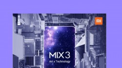 Xiaomi Mi MIX 3 Everything you need to know: 10 GB RAM, 5G support and more