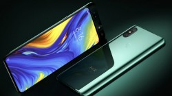 Xiaomi Mi MIX 3 officially launched for Rs 33,000 with 10W fast wireless charging