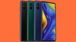 Xiaomi Mi Mix 3 vs other high-end smartphones under Rs. 40,000