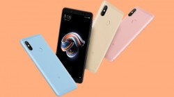 Xiaomi Diwali with Mi sale: Grab Redmi Note 5 Pro for just Re 1