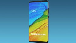 Xiaomi Redmi Note 6 concept renders give us a glance at its design