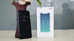 ivoomi Z1 first impression: The good, bad, and the X factor