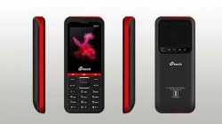 M-tech launches the Disco feature phone for Rs 1,199