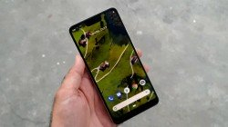Google Pixel 3 XL First Impressions: Best Android smartphone?
