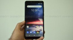 Nokia 3.1 Plus and Nokia 8110 4G launched in India for Rs. 11,499 and Rs. 5,999