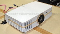 Optoma UHD65 DLP Projector Review