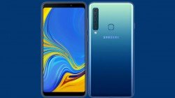 Samsung Galaxy A9 (2018) vs other best 16MP (and above) camera smartphones