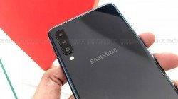 Samsung Galaxy S10 will have a triple camera setup with a telephoto and an wide angle sensor