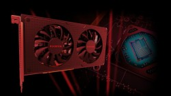 AMD RX 590 GPU announced: The first AMD GPU based on 12nm manufacturing process