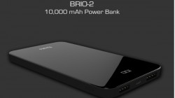 Toreto launches BRIO 2 power bank with LED display in India
