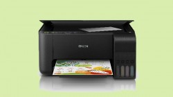 Epson re-brands InkTank printers as EcoTank, launches L3110 & L3150 EcoTank printers