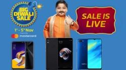 Flipkart Diwali Special Discount offers on Best 6GB RAM Smartphones