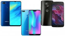 Flipkart Mobiles Bonanza last Day Deals: Realme2 Pro, Honor 9N, Moto X4 and more