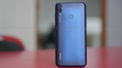Honor 8C up for its first sale in India: Launch offers and specification