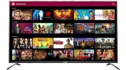 Intex 4K UHD Smart TVs with JioCinema app launched starting from Rs. 52,990