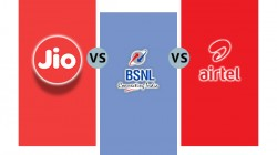 Jio GigaFiber vs BSNL Broadband vs Airtel V-Fiber: Plans, price and more compared