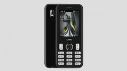 Lava Prime Z feature phone launched for Rs. 1,900