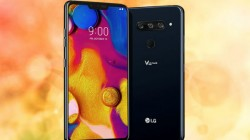 LG V40 ThinQ expected to receive Android 9 Pie update soon