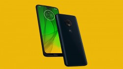 Moto G7 Plus images leaked on web with water-drop notch display, 6.4-inch display and more